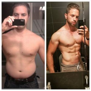 How to lose weight and keep it off: My transformation