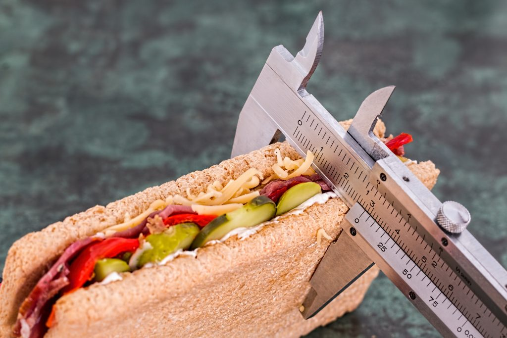 How to lose weight and keep it off: measuring