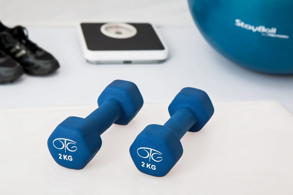 how to lose weight and keep it off: Always exercise